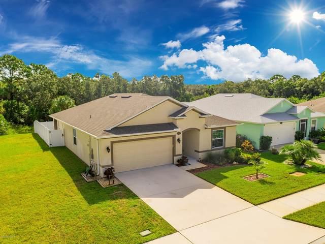 5441 Talbot Boulevard, Cocoa, FL 32926 (MLS #885602) :: Premium Properties Real Estate Services