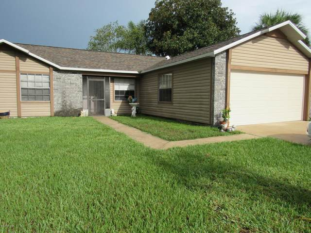 842 Hamilton Avenue, Rockledge, FL 32955 (MLS #885605) :: Engel & Voelkers Melbourne Central