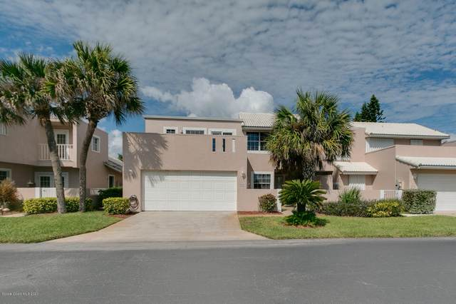 522 Majorca Court, Satellite Beach, FL 32937 (MLS #885648) :: Blue Marlin Real Estate