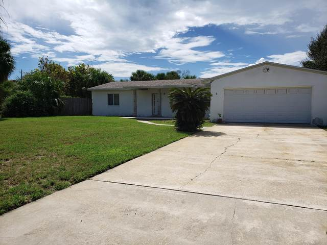 157 Miami Avenue, Indialantic, FL 32903 (MLS #885668) :: Engel & Voelkers Melbourne Central