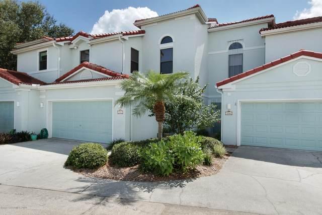 244 Seaview Street, Melbourne Beach, FL 32951 (MLS #885674) :: Armel Real Estate
