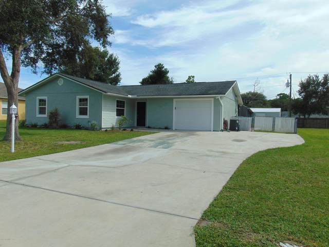 530 Prelude Street NW, Palm Bay, FL 32907 (MLS #885690) :: Engel & Voelkers Melbourne Central