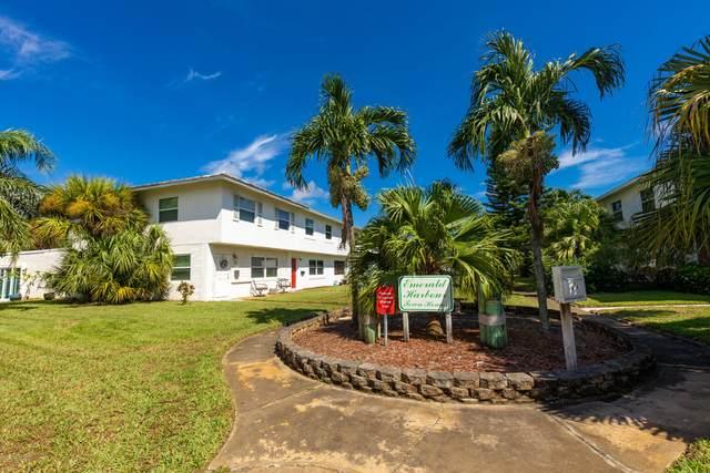 23 Arthur Court, Satellite Beach, FL 32937 (MLS #885698) :: Premium Properties Real Estate Services