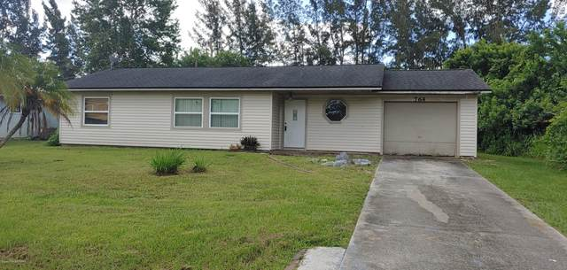 764 Gelaso Street SW, Palm Bay, FL 32908 (MLS #885705) :: Engel & Voelkers Melbourne Central