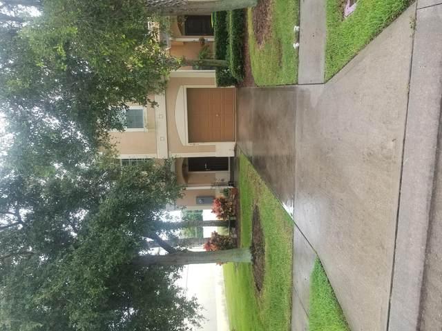 2755 Revolution Street #101, Melbourne, FL 32935 (MLS #885726) :: Armel Real Estate