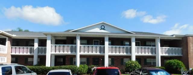 1890 Knox Mcrae Drive 109F, Titusville, FL 32780 (MLS #885743) :: Premium Properties Real Estate Services