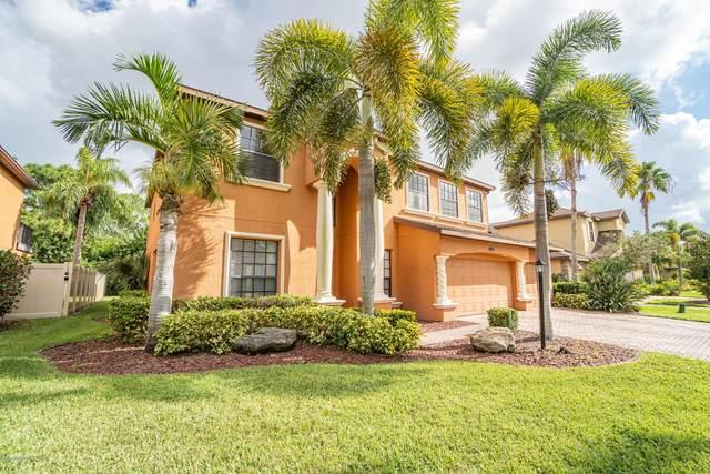 1450 Talon Way, Melbourne, FL 32934 (MLS #885745) :: Armel Real Estate