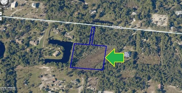 0000lot5 Grant Road, Grant, FL 32949 (MLS #885750) :: Premier Home Experts