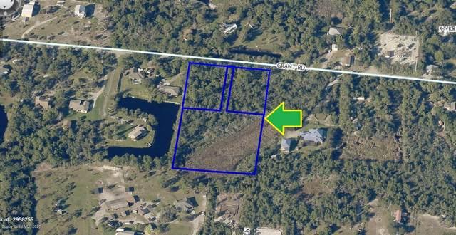 4lots Grant Road, Grant, FL 32949 (MLS #885752) :: Premier Home Experts