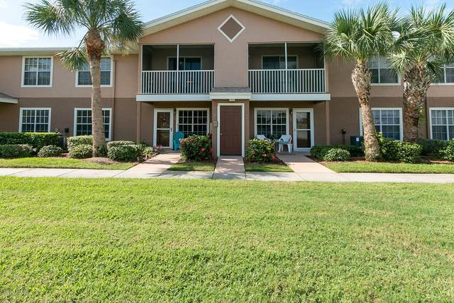 1851 Long Iron Drive #926, Rockledge, FL 32955 (MLS #885766) :: Blue Marlin Real Estate