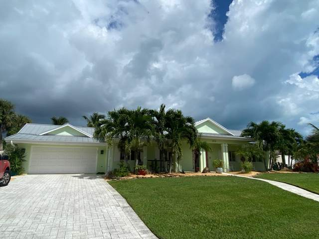 312 10th Terrace, Indialantic, FL 32903 (MLS #885767) :: Premium Properties Real Estate Services