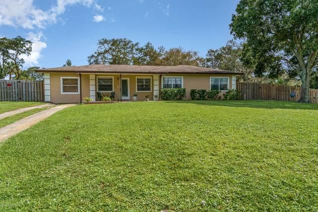 731 Anita Drive, Melbourne, FL 32935 (MLS #885780) :: Premium Properties Real Estate Services