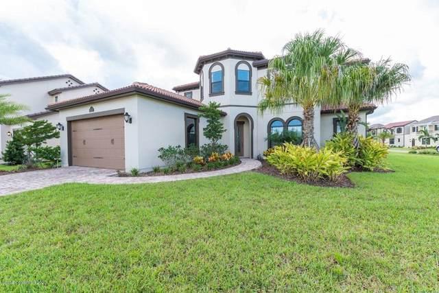 2247 N Salew Street NW, Melbourne, FL 32940 (MLS #885809) :: Blue Marlin Real Estate