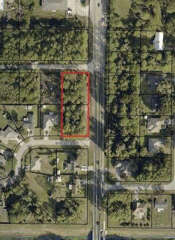 00 Eldron Blvd (2 Corner Lots) Street SE, Palm Bay, FL 32909 (MLS #885824) :: Engel & Voelkers Melbourne Central