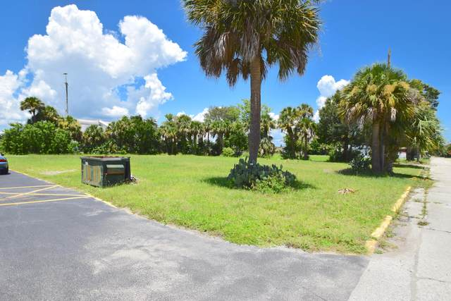 435 Broad Street, Titusville, FL 32796 (MLS #885862) :: Premium Properties Real Estate Services