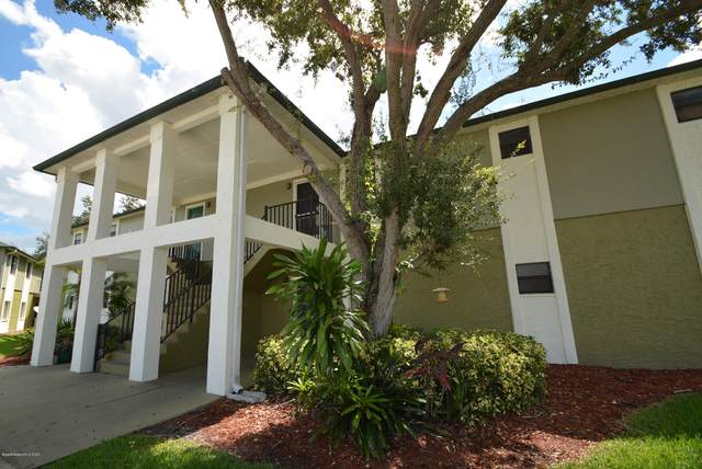 2233 Flower Tree Circle, Melbourne, FL 32935 (MLS #885874) :: Coldwell Banker Realty