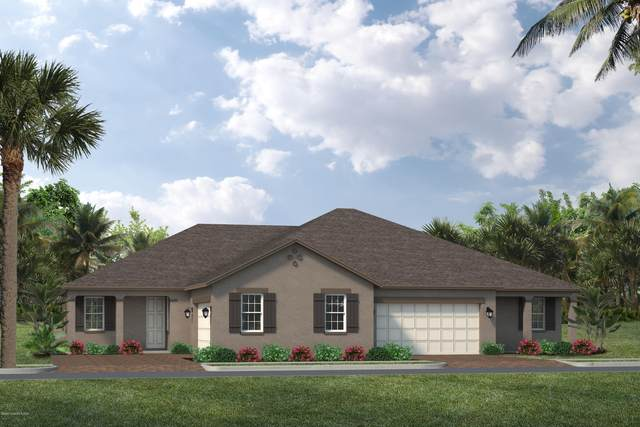2652 Addison Drive, Melbourne, FL 32940 (MLS #885891) :: Blue Marlin Real Estate