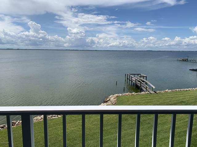 210 24th Street #302, Cocoa Beach, FL 32931 (MLS #885954) :: Premium Properties Real Estate Services