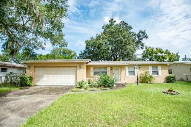 1677 N Singleton Avenue, Titusville, FL 32796 (MLS #885966) :: Blue Marlin Real Estate