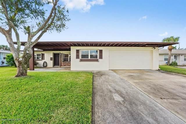 1455 Angler Street, Merritt Island, FL 32952 (MLS #885973) :: Engel & Voelkers Melbourne Central