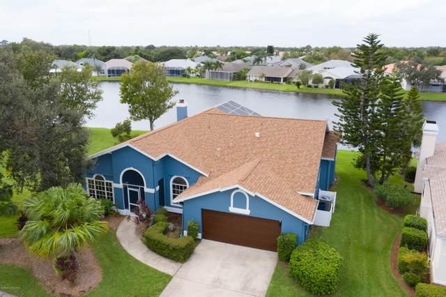 950 Somerset Lane, Melbourne, FL 32940 (MLS #885980) :: Premium Properties Real Estate Services