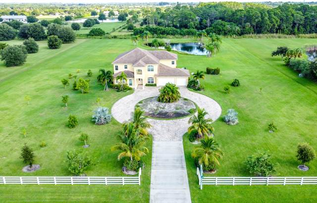 6770 3rd Place SW, Vero Beach, FL 32968 (MLS #885988) :: Premium Properties Real Estate Services