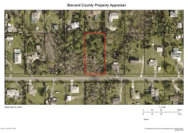 0 Caraway Street, Cocoa, FL 32926 (MLS #886003) :: Premium Properties Real Estate Services