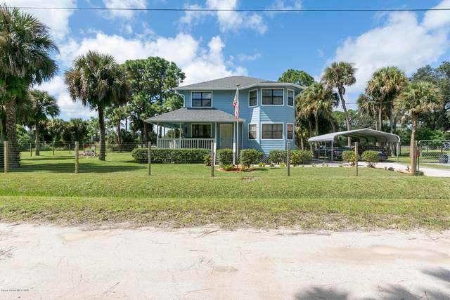 4220 Temple Street, Cocoa, FL 32926 (MLS #886009) :: Blue Marlin Real Estate