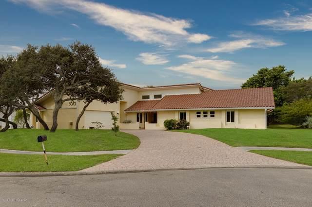 3070 Rio Plumosa N, Melbourne, FL 32903 (MLS #886016) :: Blue Marlin Real Estate