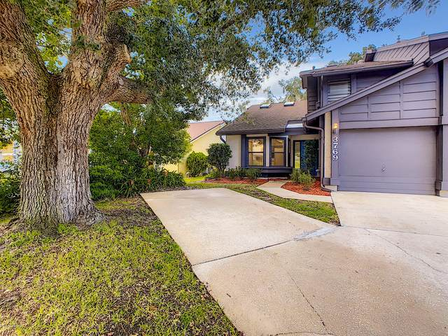 3769 Sawgrass Drive, Titusville, FL 32780 (MLS #886026) :: Blue Marlin Real Estate