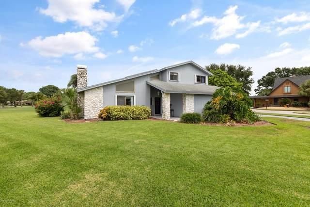 970 Long Meadow Lane, Melbourne, FL 32940 (MLS #886030) :: Engel & Voelkers Melbourne Central