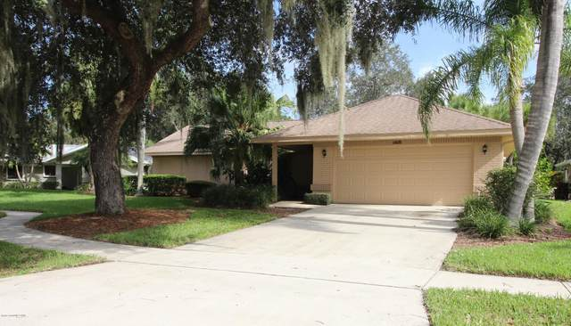 1425 Kitty Hawk Way, Melbourne, FL 32940 (MLS #886035) :: Armel Real Estate