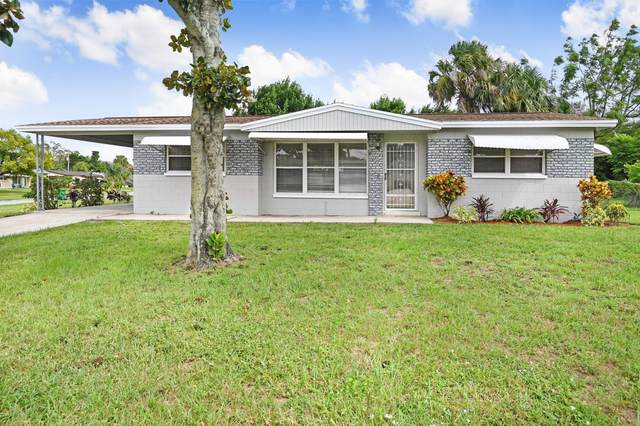 1017 Barclay Drive, Cocoa, FL 32927 (MLS #886039) :: Engel & Voelkers Melbourne Central