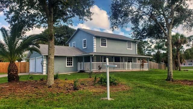 6115 Euclid Avenue, Cocoa, FL 32927 (MLS #886073) :: Blue Marlin Real Estate