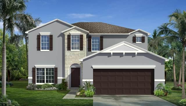 779 Corbin Circle SW, Palm Bay, FL 32908 (MLS #886084) :: Coldwell Banker Realty