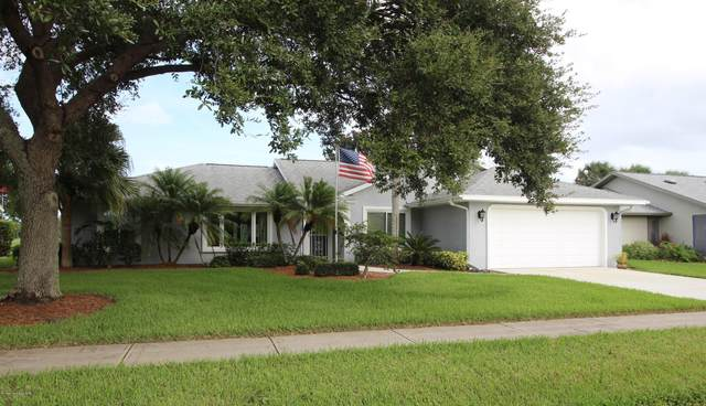 1315 Pilgrim Avenue, Melbourne, FL 32940 (MLS #886090) :: Premium Properties Real Estate Services
