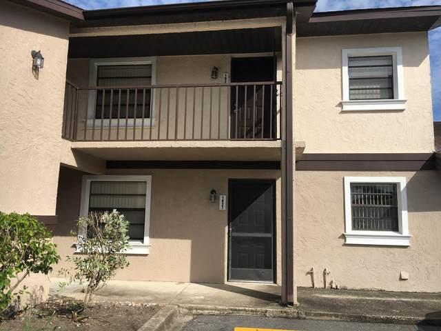 1027 Regency Drive, Melbourne, FL 32935 (MLS #886109) :: Coldwell Banker Realty