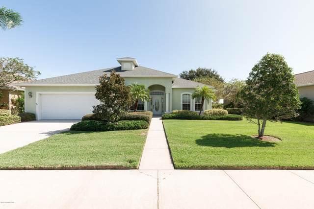 5941 Herons Landing Drive, Rockledge, FL 32955 (MLS #886131) :: Engel & Voelkers Melbourne Central