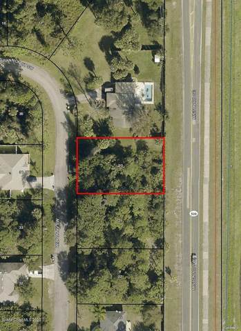 239 Wilton Avenue SW, Palm Bay, FL 32908 (MLS #886139) :: Premium Properties Real Estate Services