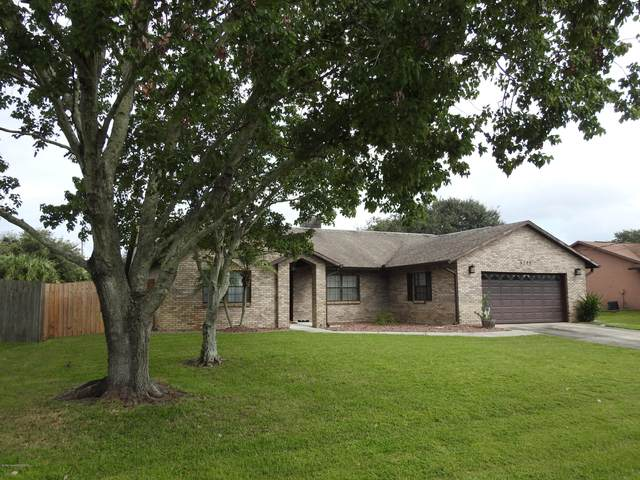 6284 Balsam Street, Cocoa, FL 32927 (MLS #886148) :: Blue Marlin Real Estate