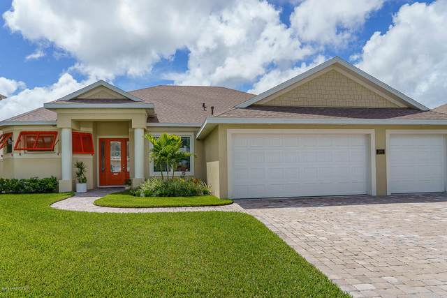 3043 Morton Way, West Melbourne, FL 32904 (MLS #886153) :: Premium Properties Real Estate Services