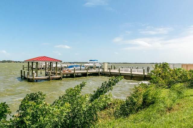 1025 Rockledge Drive #209, Rockledge, FL 32955 (MLS #886159) :: Blue Marlin Real Estate