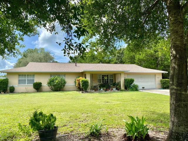 4020 Ocala Street, Cocoa, FL 32926 (MLS #886171) :: Blue Marlin Real Estate