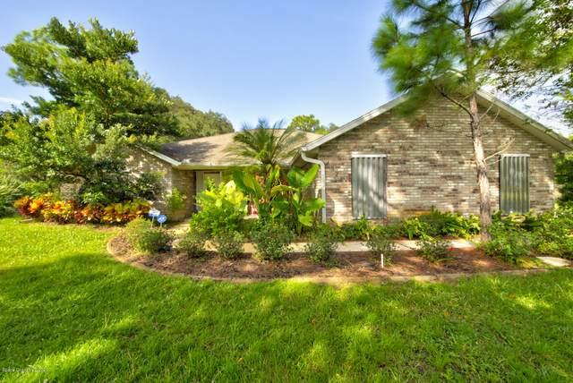 4526 Wellington Lane, Mims, FL 32754 (MLS #886173) :: Blue Marlin Real Estate
