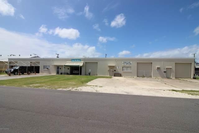 617 Gladiola Drive 617-635, Merritt Island, FL 32952 (MLS #886179) :: Blue Marlin Real Estate