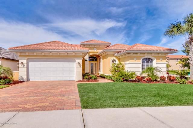 3008 Lamanga Drive, Melbourne, FL 32940 (MLS #886182) :: Armel Real Estate