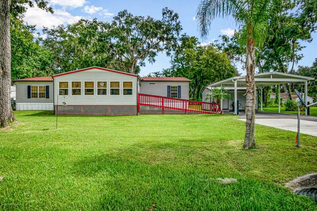 2465 Rowland Court, Mims, FL 32754 (MLS #886183) :: Blue Marlin Real Estate