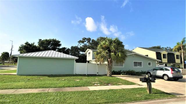 285 & 289 Monroe Avenue 101, 102, 103, Cape Canaveral, FL 32920 (MLS #886189) :: Premier Home Experts