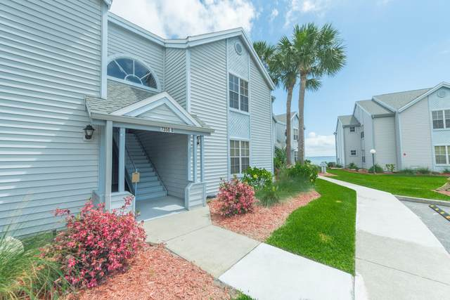 7350 N Highway 1 #204, Cocoa, FL 32927 (MLS #886210) :: Blue Marlin Real Estate