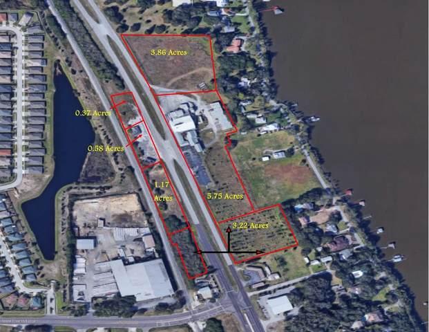 3700 Us Highway 1, Rockledge, FL 32955 (MLS #886223) :: Engel & Voelkers Melbourne Central